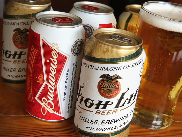 Nebraska Beer Stores near Reservation Lose Liquor Licenses