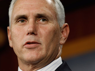 Mike Pence coming to Omaha this week