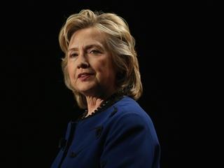 Hillary Clinton coming to Omaha
