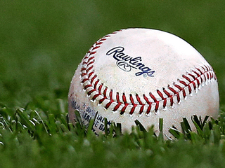 State Baseball games postponed