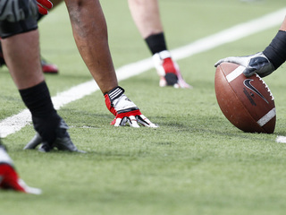 High school football playoff matchups announced