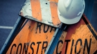 Lane closures and shifts expected this week