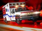 Child struck by vehicle in hit-and-run