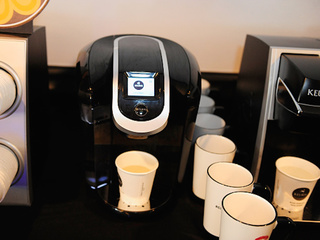 Keurig sold for almost $14 billion