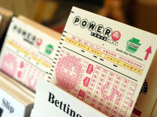 Tips for Powerball lottery office pools