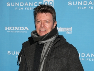 Iconic singer David Bowie dies at 69