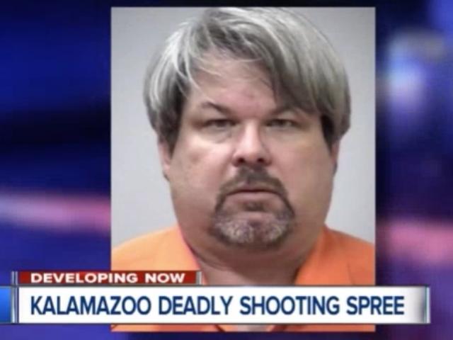 Kalamazoo Shooting Suspect Had at Least 14 Uber Passengers Before His Arrest