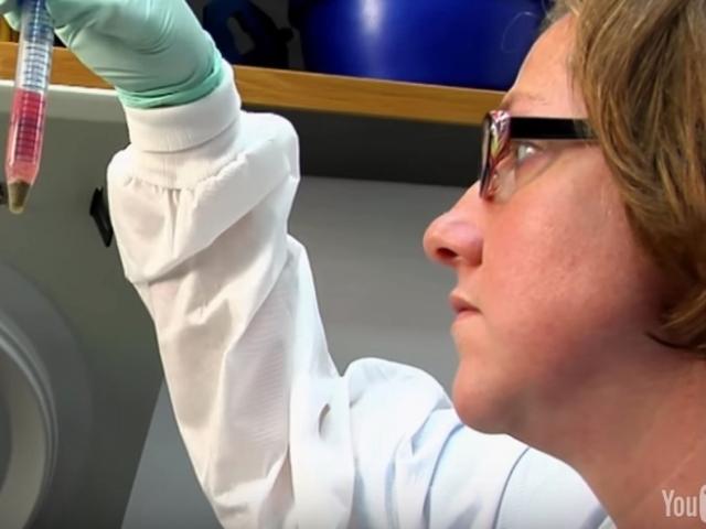 Sen. Roberts Calls For Action to Combat Spread of Zika Virus