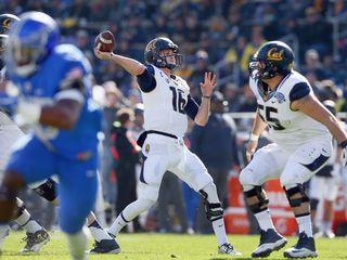 Former pros name Jared Goff as best QB in draft