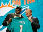Social media leak hurts Tunsil's NFL draft stock