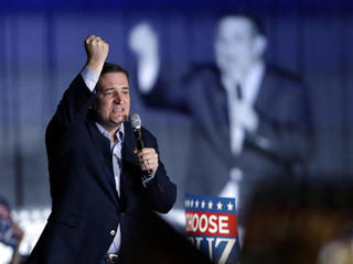 Ted Cruz suspends presidential campaign