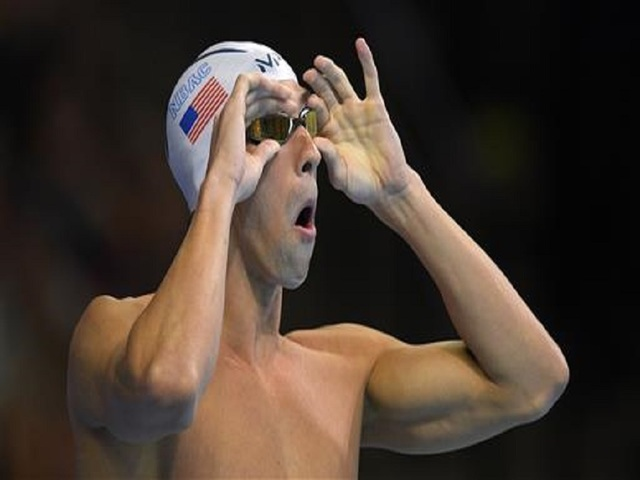 Michael Phelps to retire after 2016 Olympics