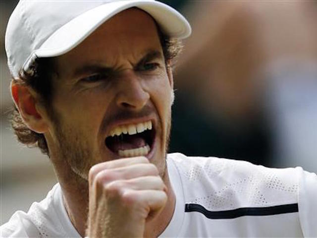 Murray beats Raonic to win second Wimbledon title