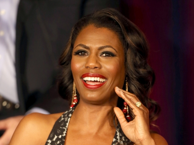Omarosa Manigault: Internet Freaks After She's Named Trump's Head Of Black Outreach