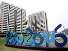 Rio's Olympic Village still isn't ready