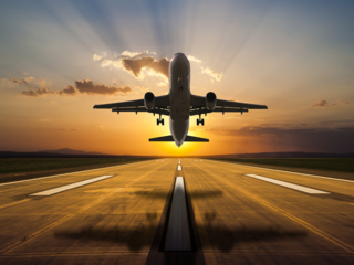 Airlines auction seat upgrades