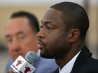 Dwyane Wade's cousin shot dead in Chicago