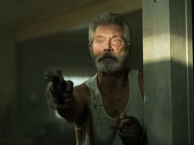 Box Office Results: Don't Breathe dominates the weekend with $26M opening