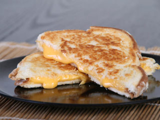 Omahans' picks for nat'l grilled cheese day