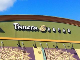 Krispy Kreme company buys Panera