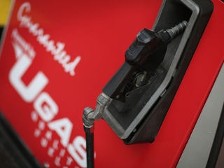 Gas prices expected to spike next week