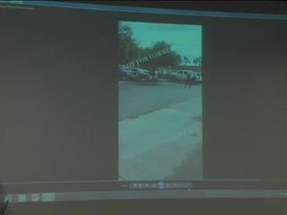 Police release video of El Cajon shooting