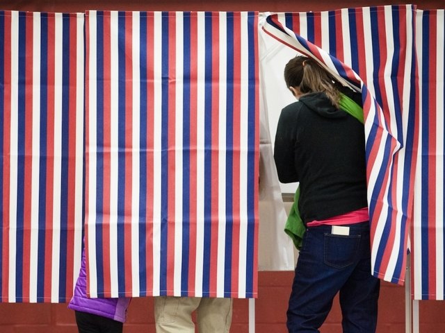 Foreign hackers targeted US election systems