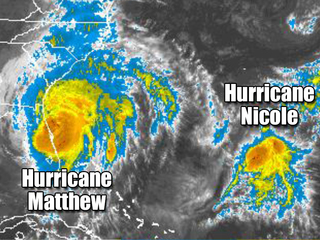 Rare meteorological phenomenon may happen
