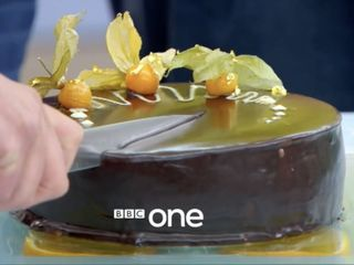 'Great British Bake Off' cooking show is a hit