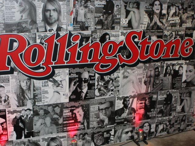 Rolling Stone, Writer Found Liable In Suit Over UVA Gang Rape Story