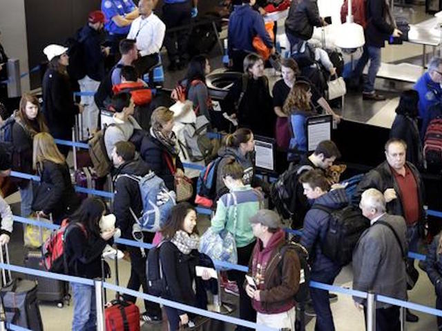 Strikes at O'Hare and other airports postponed until after the holidays