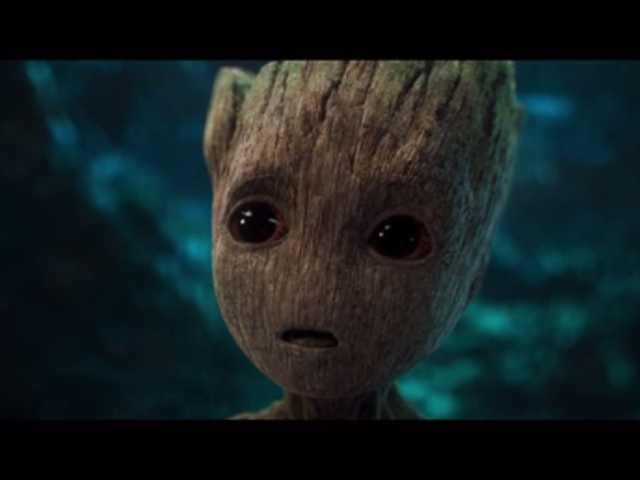 New 'Guardians of the Galaxy: Vol. 2' trailer stars Baby Groot - KMTV ...
