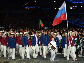 Over 1,000 Russian athletes involved in doping