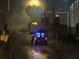 Explosions kill dozens at Turkish stadium