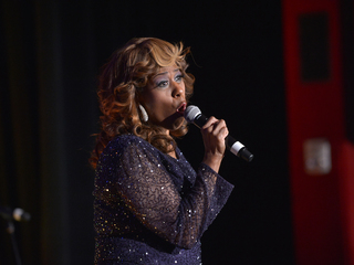 Jennifer Holliday explains inauguration decision