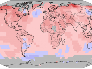 2016 officially the hottest year on record