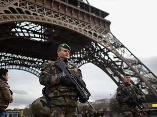 Is EU security negatively affecting minorities?