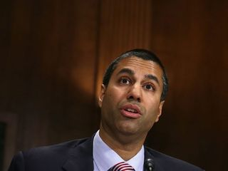 Trump wants Ajit Pai to head FCC
