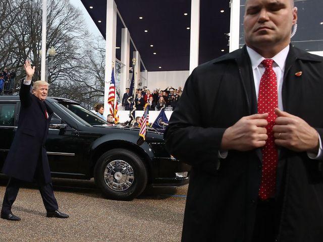 HUD under Trump suspends insurance rate cut
