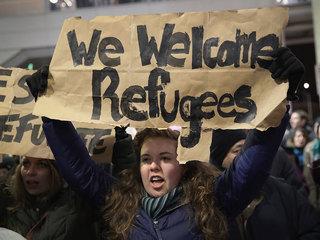 Nebraska refugee agencies cut staff