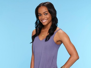 'The Bachelorette' casts first black lead