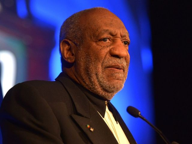You'll Never Guess What Bill Cosby Has Planned Next