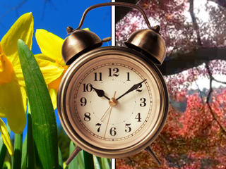 The real reason we change our clocks Saturday