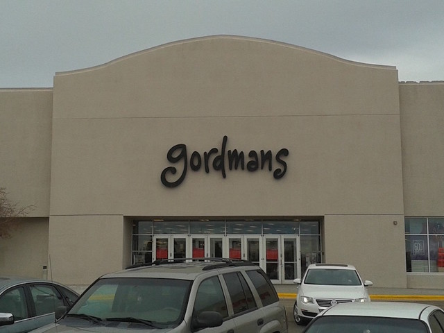 Gordmans Stores, Inc. (NASDAQ:GMAN) Seeing Rampant Activity Today