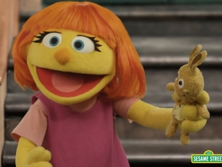 'Sesame Street' adds new cast member with autism