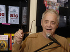'Gong Show' host Chuck Barris dies at 87