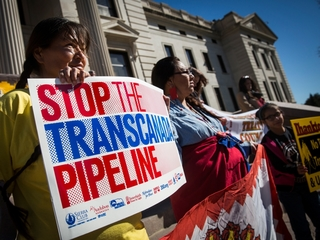 Crowd likely at hearing on Keystone XL pipeline