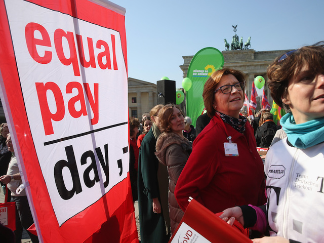 More Than 3100 Employers Take Stand For Equal Pay Through Glassdoor Pledge