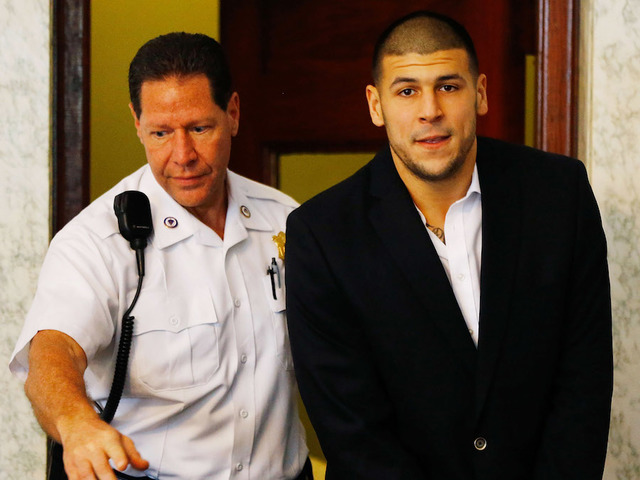 In death, Hernandez's murder conviction likely to be tossed