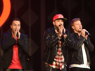 Four-day Backstreet Boys cruise sets sail in '18